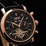 J018 Ceasuri barbatesti tourbillon