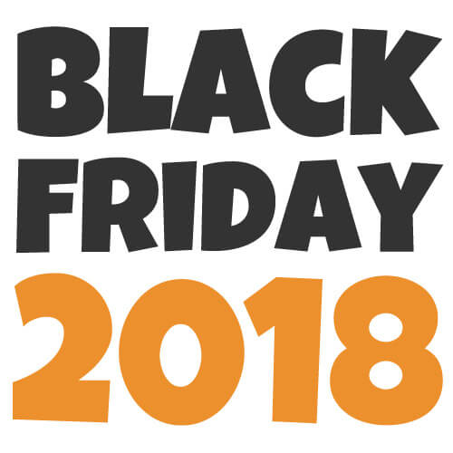 Cand e Black Friday 2018?